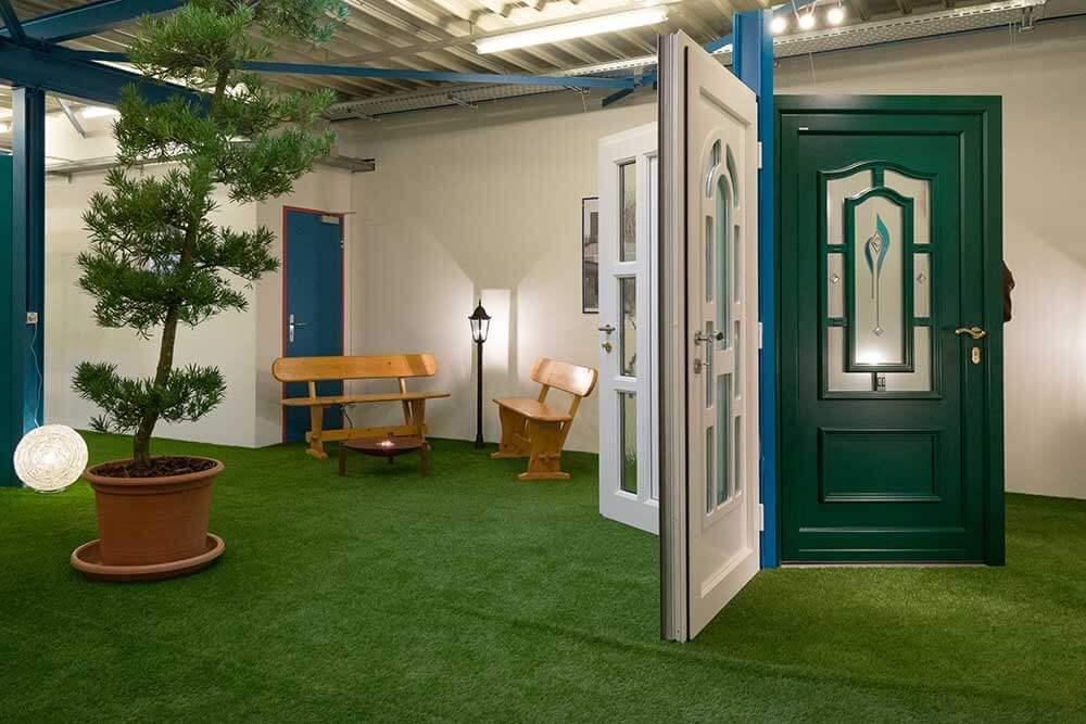 Türen Ausstellung Türenpark